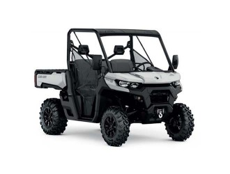 Can-Am Traxter PRO HD10 T '20
